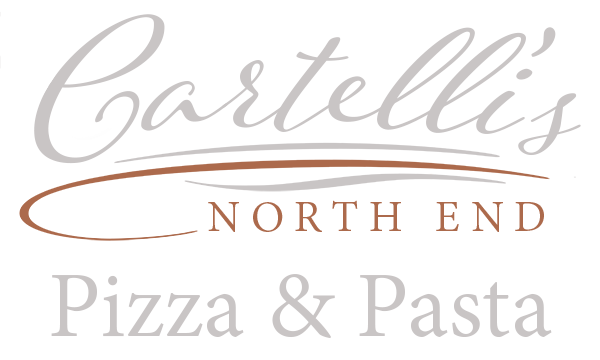 Cartelli's North End logo